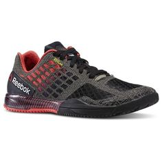 Reebok CrossFit Compete Review - Good or Not? - Review of the Reebok CrossFit Compete - a shoe developed by Rich Froning and engineered by Reebok. But is it any good?