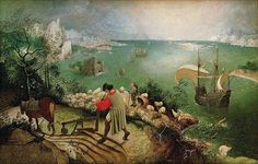 Stai Sereno: PITTORI FIAMMINGHI - Bruegel Pieter