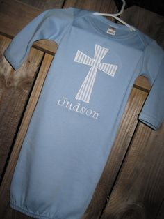 Personalized+Baptism/Christening+Cross+by+MegsMonogramsandMore