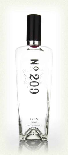 No. 209 Gin - £37.00 a bottle - Its an american addition to my collection.  The reviews make me want to try it!