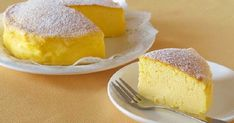 H συνταγή με το γιαπωνέζικο cheesecake 3 υλικών που σαρώνει στο διαδίκτυο! | Τι λες τώρα;