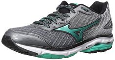 Mizuno Women's Wave Rider 19 running Shoe >>> You can find more details by visiting the image link.