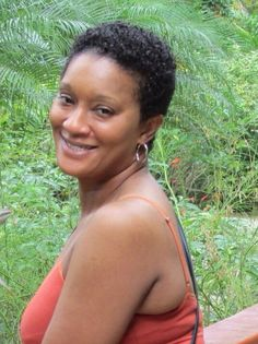 How To Make Your Short Hair Fierce and Fab! - Natural Hair Mag