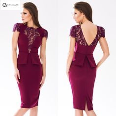 Become an example elegance in this feminine CRISTALLINI cocktail dress with refined Chantilly Jean Bracq lace inserts!  #cristallini #cristallinidresses #newcollection #springsummer #new #beauty #elegance #woman #cocktaildress #eveningstyle #Chantilly #lace #luxurystyle #luxurydresses #luxury #dresses #fashion #fashionista #style #fashionstyle #fashiondesigner #photooftheday #instafashion #instastyle #bestoftheday #romaniandesigner
