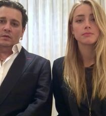 We might not have heard the last of Johnny Depp and Amber Heard... #AmberHeard: We might not have heard the last of Johnny… #AmberHeard