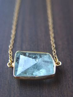 #crystal #necklace