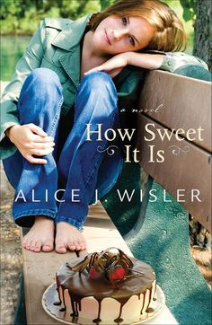 How Sweet It Is (Heart of Carolina Book #2) - Kindle edition by Alice J. Wisler. Religion & Spirituality Kindle eBooks @ Amazon.com.