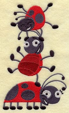 Machine Embroidery Designs at Embroidery Library! - Color Change - E8920