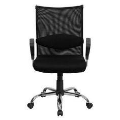 High back office chair - Pin it :-) Follow us     :-)) AzOfficechairs.com is your Office chair Gallery ;) CLICK IMAGE TWICE for Pricing and Info :) SEE A LARGER SELECTION of  high back  office chair at  http://azofficechairs.com/?s=high+back+office+chair -  office, office chair, home office chair  - Flash Furniture Mid-Back Manager's Chair with Padded Mesh Seat – « AZofficechairs.com
