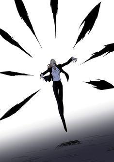 Frankenstein ~ Special Technique, #Shadow  #Aura