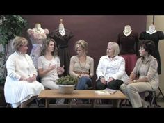 Discover Your Personal Beauty Profile - Mandi's Experience! - YouTube