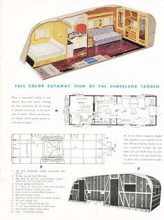 Vintage Camper Crazy