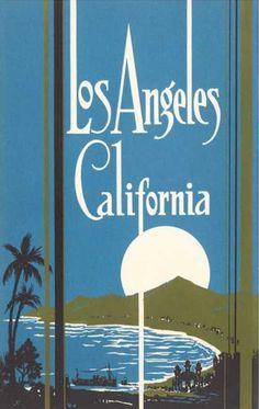 Los Angeles Bay, California