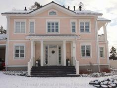 Villa Vaahtokarkki