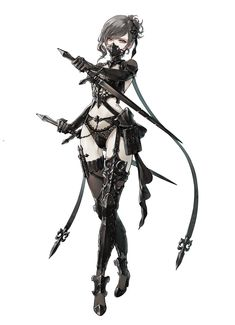 Tagged with art, anime, fantasy; Art by Sena Dark Fantasy, Fantasy Anime, Fantasy Girl, Fantasy Character Design, Character Design Inspiration, Character Art, Art Anime, Anime Art Girl, Thicc Anime
