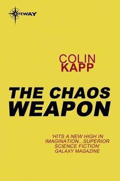 Prezzi e Sconti: #Chaos weapon  ad Euro 5.49 in #Ebook #Ebook