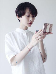 ipyiMake-up goods「Shiseido 」穿搭