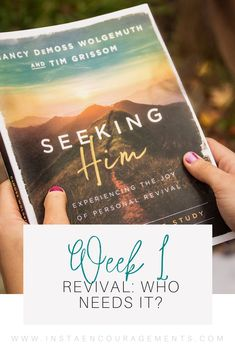 Spring has arrived and the fallow ground, the neglected and barren soil, is now made ready for seed. It's a wonderful feeling to sink fingers into cool, smooth earth after it's been prepared for planting. No rocks or weeds. It is ready to receive the seed. What a vivid picture #God has given to demonstrate His call to #revival! Hearts that have become hardened through the deceitfulness of sin become #broken and soft. Hearts—ready to receive God's Word. #Biblestudy #Bible #Smallgroup… Christian Friends, Christian Post, Christian Living, Christian Religions, Make Ready, Seeking God, Women Of Faith, Bible Studies, Christian Inspiration