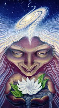 Wonders of Nature - by Mark Henson / Crone Goddess / Divine Mother / Divine Feminine / Embodied <3