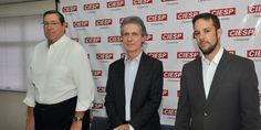Emprego industrial cresceu em janeiro de 2015 na região de Campinas | Agência Social de Notícias