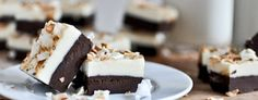 Every Fudge Recipe You'll Ever Need (PHOTOS)