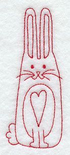 Machine Embroidery Designs at Embroidery Library! - Color Change - F8748