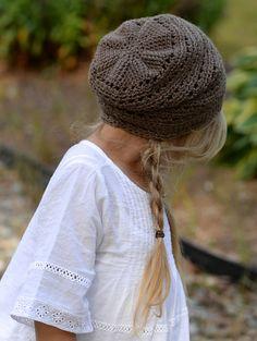 Ravelry: Cade Cap pattern by Heidi May
