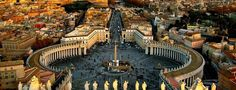Travel to Italy with Travelive. Explore Italy like never before with the best Travel Agency. Luxury tailor-made Travel Packages! Cuba, Pope Pius Xii, Santa Sede, Beautiful Facebook Cover Photos, Travel Drawing, Travel Brochure, Vatican City, Papa Francisco, Latter Day Saints