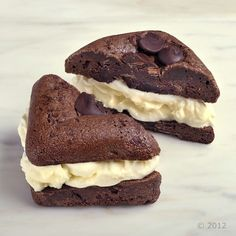 National Ice Cream Sandwich Day: 7 of Our Favorites in L.A.: LAist