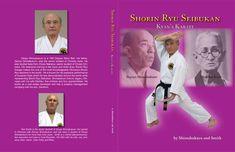 This is an Amazing Book!! Shorin Ryu Seibukan: Kyan's Karate