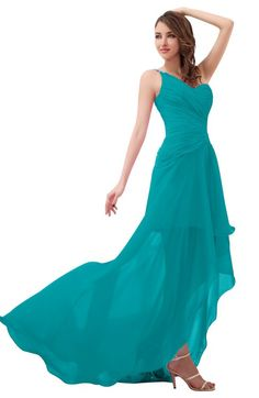 a38293ee41f4 30 Best Peacock Bridesmaid Dresses images | Peacock bridesmaid ...