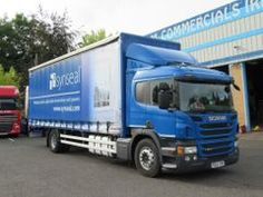 Used Rigid Trucks for Sale   A&M Commercials Used Trucks, Used Cars, High Sleeper, Trucks For Sale, Euro, Double Deck Bed, Platform Beds