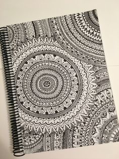 Pattern design drawing · pen and ink mandala on paper henna doodle, mandala doodle, mandala drawing, doodle Mandala Doodle, Henna Doodle, Mandala Art Lesson, Mandalas Painting, Mandala Artwork, Mandalas Drawing, Pattern Design Drawing, Pattern Art, Design Art