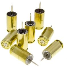 9mm pushpins - PatriotDepot.com