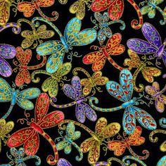 Коллекция картинок: Bywater Fabric (ткани)