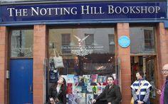 The Notting Hill Bookshop Notting Hill, Boutique Shop, Boutiques, Shopping, Calla Lilies, Santas Workshop, Boutique Stores, Boutique