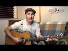 Hurt - Johnny Cash (Easy Songs Beginner Guitar Lesson BS-603) How to play - YouTube