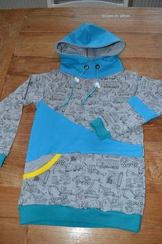 Miro hoodie