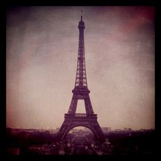 #Paris #France one day I will see this <3