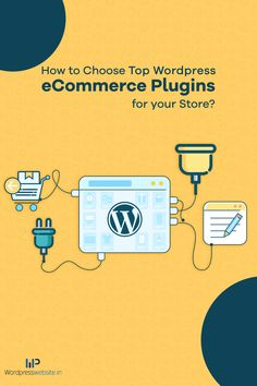 Picking a WordPress eCommerce plugin is about whether it suits your special needs. In this article, we're going to share the WordPress eCommerce plugins you need to build your online store from a dream to reality in no time. Wordpress Website Development, Website Development Company, Ecommerce Store, Wordpress Plugins, Best Web, Marketing Materials, Are You The One, Filter, Suits
