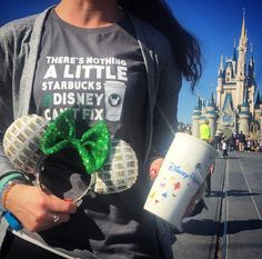 Hey, I found this really awesome Etsy listing at https://www.etsy.com/listing/201535029/theres-nothing-a-little-starbucks-disney