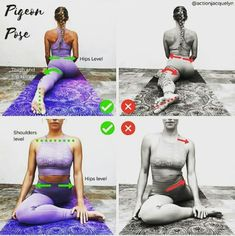 Yoga Tips, Easy Workouts, Health, Fitness, Healthy Mind, Healthy Bodies, Gymnastics, Salud, Yoga