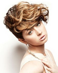 Prom Hairstyles for Short Hair   #promhairstyles #shorthairstyles