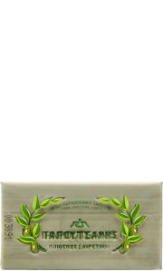 PAPOUTSANIS S.A. - PAPOUTSANIS Traditional Olive oil Bar Soap 250g
