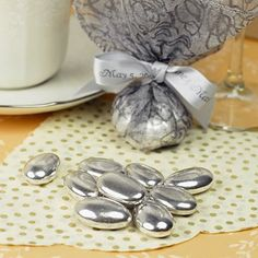 1000 Images About 25th Wedding Anniversary Party Favor Ideas On Pinterest