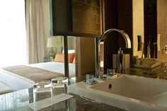 Loden Hotel Vancouver | Flickr - Photo Sharing!