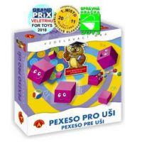 Dětské hry - Pexeso pro uši