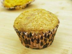 Pumpkin Muffins | Culinary Bric-a-Brac