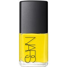 Nars Thakoon Nail Polish in Amchoor ($19) ❤ liked on Polyvore featuring beauty products, nail care, nail polish, makeup, nails, beauty, accessories, fillers, shiny nail polish and nars cosmetics