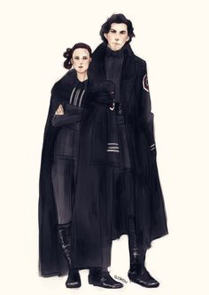 I am so for the Empire. Why does everyone want to be on the light side? Sith happens.